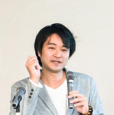 大越雄介(オオコシ ユウスケ)